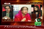 Faryal Talpur  vs Dr Shahid Masood a Legal Notice, Check Dr Shahid Masood
