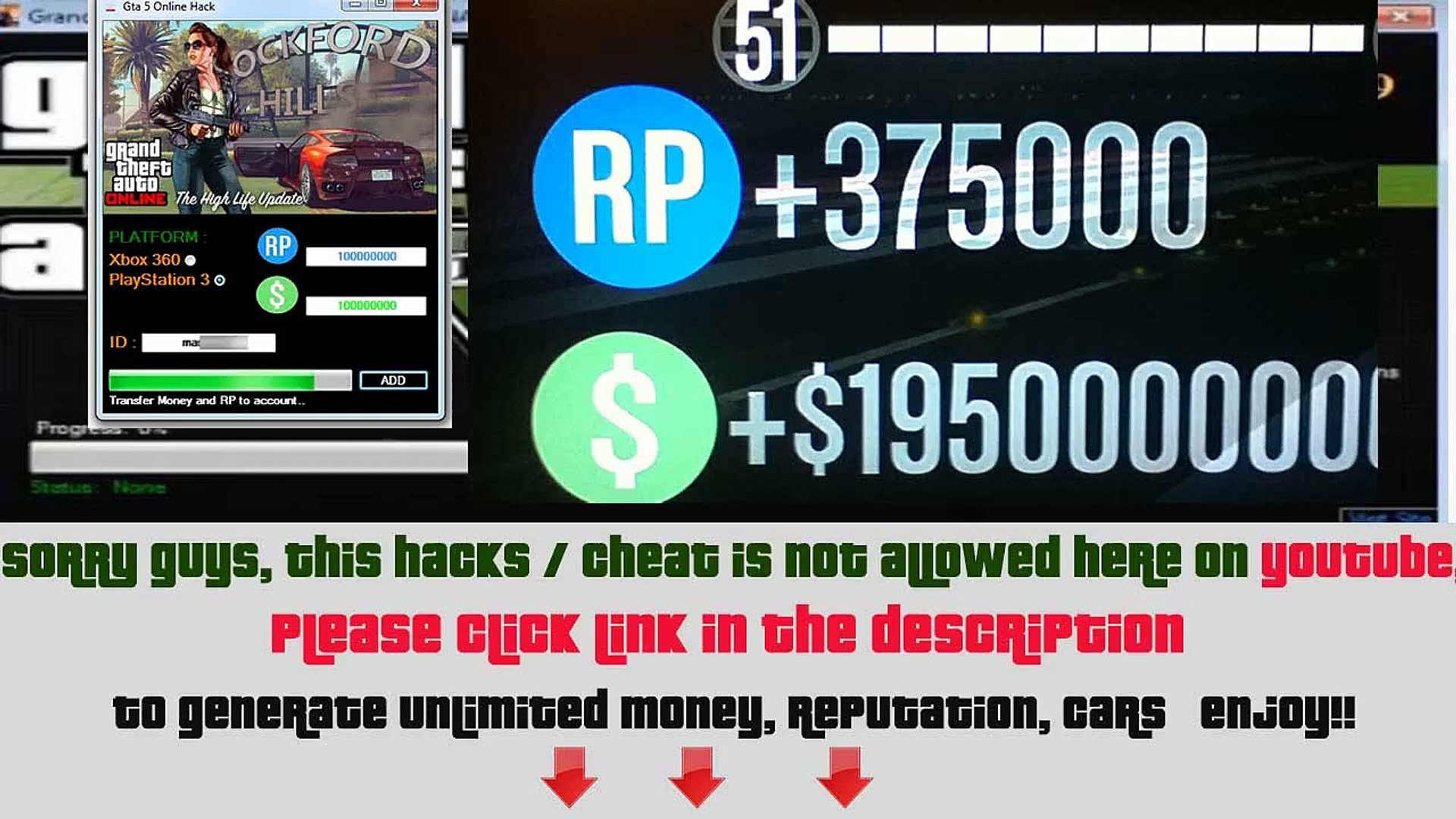gta 5 cheats for ps4
