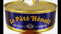 Et pif et paf le paté Henaff Groupe Terre Neuve   ( en duo ) Rap Breton
