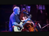 David Gilmour - Je Crois Entendre Encore - In Concert