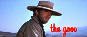 Clint Eastwood Legend  Music by Ennio Morricone For a Few Dollars More SoundtrackHD