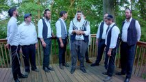 Shabbos Medley with The Yidden - Acapella