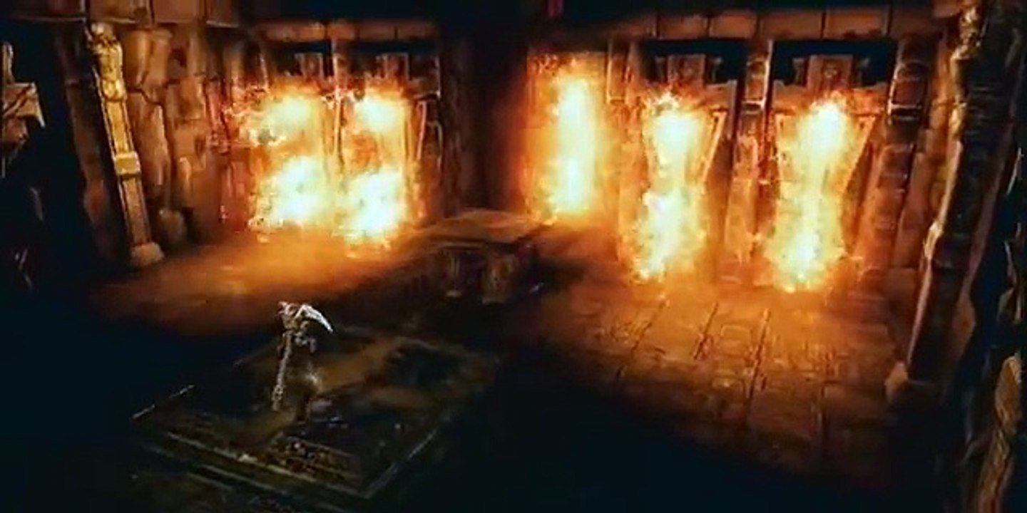 Dante S Inferno Walkthrough Pt25 Flaming Tombs Commentary By The Jester