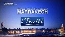 """Claudia CARDINALE à Marrakech : """"Je suis le soleil du Maghreb"""""""