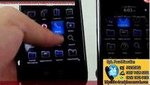 Unboxing dan Review Blackberry Storm2 9520 GSM
