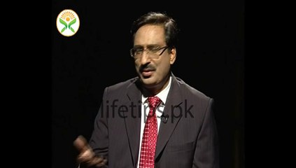 Consistency by Javed Chaudhary - Part 2