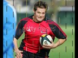 Richie McCaw- Made in Heaven