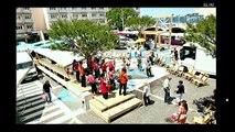 Colloque Quel Chantier! - CHIAPPERO: Chantier ouvert pour un espace public collectivement construit