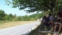 WRC Rally Car Crash Compilation ( 2 )  2014  - تجمع سيارة تحطم تجميع 2 حتي   - ралли автомобиль крах