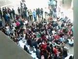 6.10.08 politecnico di bari dagli studenti di ARCHITETTURA