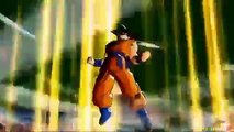 Dragon Ball Heroes Nueva Transformacion de Goku? New Transformation Goku