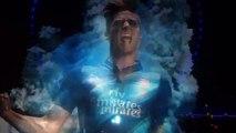 İşte Mesut Özil' in Yeni Forması!