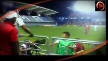Costa Rica: Paulo Wanchope renunció como DT tras brutal pelea que protagonizó