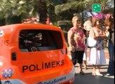 Türkiye'nin İlk Özgün Yarış Otomobili Volkicar