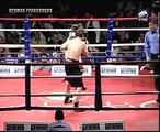 2011 Геннадий Головкин -  Кассим Оума ☯ Gennady Golovkin vs Kassim Oum