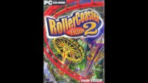 Roller Coaster Tycoon 2 Theme song [HD] [High Quality]