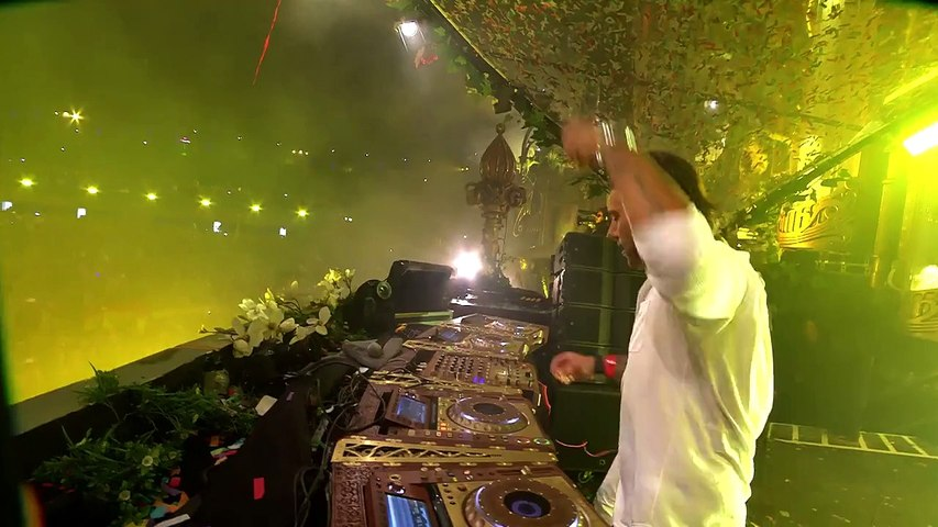 Axwell Λ Ingrosso - Sun Is Shining @ Tomorrowland 2015 (25.07.2015)