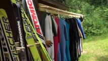 Why Ski Jump? Ski Jumpers, Coaches, Champions, and Olympians Tell You Why