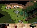 [GameTV.vn] AOE giao luu -  Xman vs Kaubuonviai (05/04/2012) Tran 4