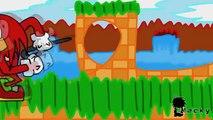 Sonic the Hedgehog Der Albtraum [german Fandub]