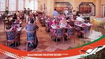 Hotel DREAMS VACATION RESORT - SHARM EL SHEIKH - EGYPT