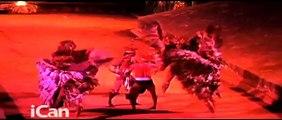 """Pok Ta Pok"" The Mayan Ball Game"