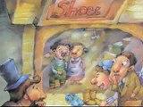Children's Story 03 │ The Shoemaker and the Little Elves
