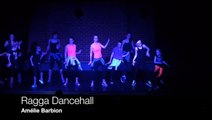 Street Family Spectacle 2015 Ragga/Dancehall Amélie Barbion