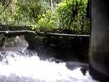 Aguas Termales in La Fortuna de San Carlos, Costa Rica