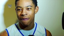 Kentucky Wildcats TV: Booker and Ulis - Pre-Ole Miss