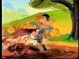 Incredibile hulk cartone animato sigla video dailymotion