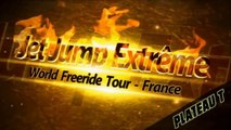 IFWA World Tour Jet Jump Extreme Lacanau 2015 - Inradiomix.fr Official Partner