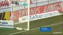 Tijuana vs Puebla 0-1 Jornada 1 Apertura 2014 Liga Bancomer MX
