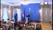 """Kroatien: Regierung bestätigt Tötung von Geisel in Ägypten nicht sicher - Ministerpräsident """"fürchtet"""" Ermordung"""