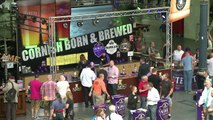 Le Festival de la bière britannique célèbre la diversité