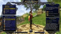LOTRO Classes - Classes of LOTRO