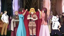 Tales of the Hetalia (Tales of the Abyss parody)