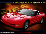 Need For Speed III Hot Pursuit - Chevrolet Corvette C5, Aquatica [017]