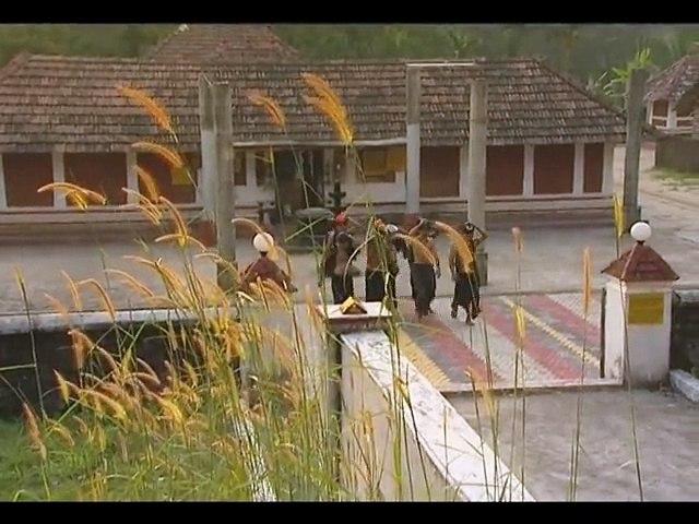 Mahishikku Moksham   Malayalam Devotional Video   G. Venugopal   Malayala Bhakthi Sangamam