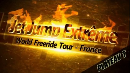 IFWA World Tour Jet Jump Extreme Lacanau 2015 - Truc de Fou Official Partner