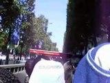 Défilé militaire du 14 juillet 2008 aux Champs-Elysées