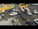 Traffic-Tehran Vs Berlin-Iranian Persian-Reloading Images