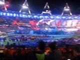 London 2012 Paralympics Closing Ceremony -Sir Phillip Craven Speech