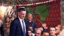 סוכת מנהיגות יהודית תשעב