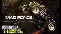 Kyosho Mad Force Kruiser KT-200 Nitro Monster Truck