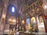 St Nicolas de Myre à Marseille: première église Melkite au monde (3/3)