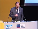 SAP Hellas & London Business School Greek Alumni Association - Pr. James Galbraith_2