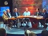 ערוץ 1 - דיון וקטעים על מלחמת יום כיפור - 1998- חלק רביעי