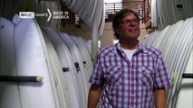 Channel Islands Surfboards | Made In America | Travel Channel Asia