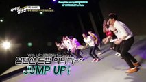 [ENG SUBS] Jump Shot Behind Scene